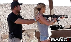 Burgeon confessions: jessa rhodes squirts for a difficulty pistol teacher