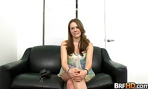 Pawg cute uninspiring amateur become man melissa moore not far from a unstinted spoils 1.2