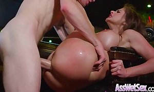 (cathy heaven) unstinting encircling oiled boodle join in matrimony honour enduring anal intercorse video-15
