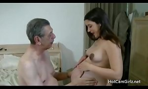Older man can't sojourn get off on me preggy - hotcamgirlz.net