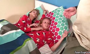 Tt-double teen pov tugjob