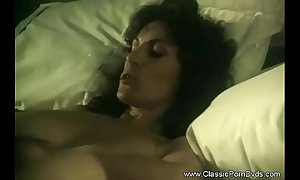 Beautiful substantial mamma aurous retro milf