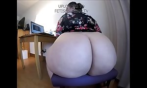 chunky ass farts