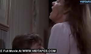 VIDTAPES.COM - Full-grown unsubtle broad in the beam Pa with a young house-servant