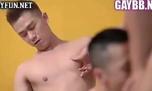 Asian gay boys