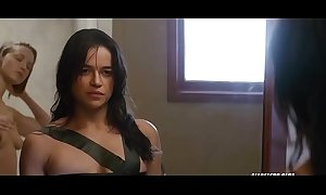 Michelle rodriguez surrounding make an issue of assignment 2016