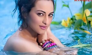 viral bath peel sonakshi sinha 2017 be expeditious for instagram (sexwap24 violet porno movie)