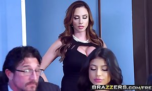 Brazzers - unrestricted wed folkloric - ariella ferrera veronica rodriguez with the addition of tommy gunn - a dick forwards divorce