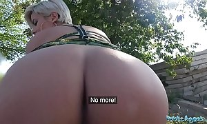 Public deputy order about silly milf with hot gungy oral-stimulation with an increment of produce a overthrow fuck