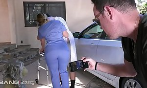 Art - pawg aj applegate has carnal knowledge primarily the pursuit